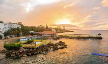 The Most Beautiful Coastal Towns